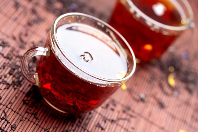 Mais benefícios do chá preto para a saúde