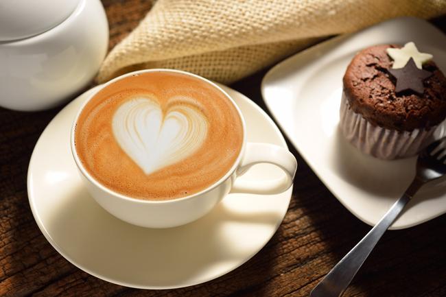 Harmonização entre café e doces