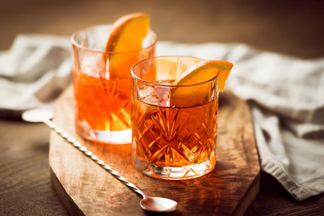 Uísque combina com chá?