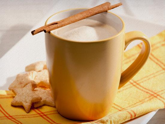 Cappuccino Reforçado