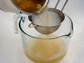 Modo de Preparo Cappuccino Reforcado Passo 5
