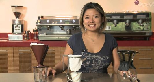 Como coar o café perfeito em 3 coadores diferentes