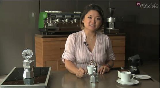 Como preparar café na Cafeteira Italiana – Moka