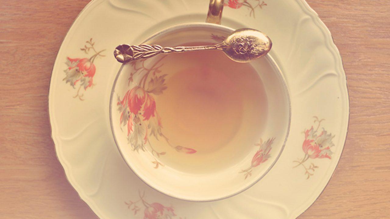 Você conhece a história do chá Earl Grey?