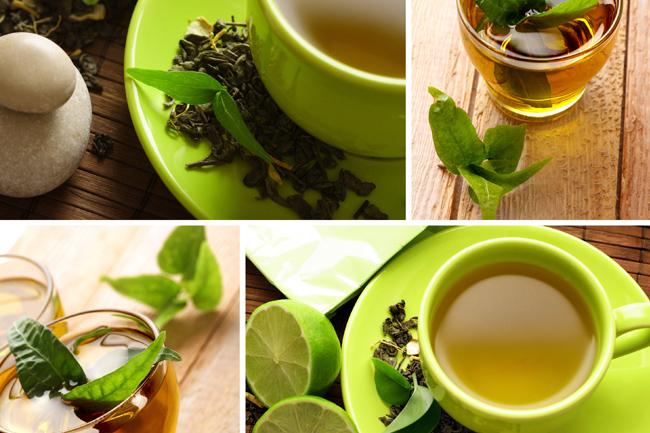 Os números do chá pelo mundo