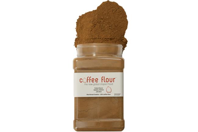 CoffeeFlour: A farinha de café
