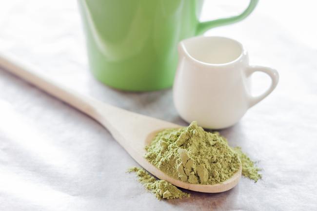 O chá verde que conquistou o ocidente