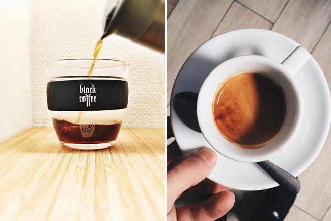 Os perfis mais cafeinados do Instagram