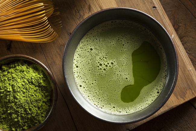 Chá verde e a prevenção do câncer de próstata