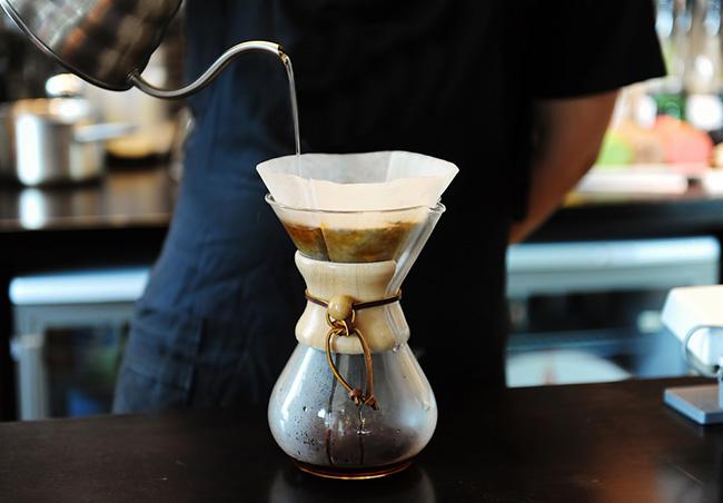 Como preparar o café coado perfeito