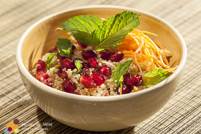 salada-quinoa-cha-hortela