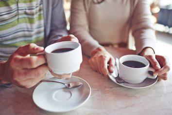 Café pode ser aliado contra o Alzheimer
