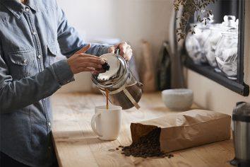 Curso para fazer café em casa