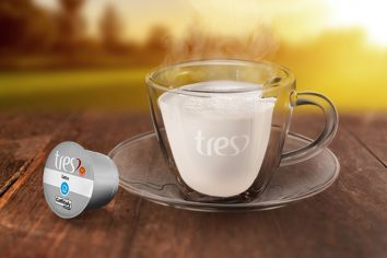 TRES® lança cápsula Latte em edição limitada