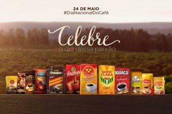 Receitas para celebrar o Dia Nacional do Café