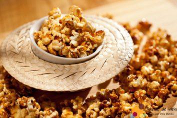Receitas deliciosas para curtir as festas juninas