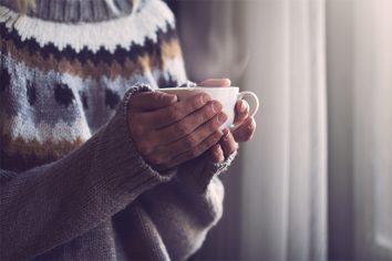 Qual o melhor café para os dias frios?