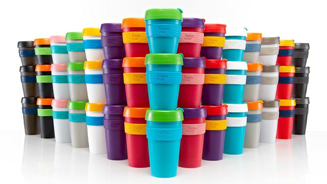 KeepCup O copo contra o desperdicio   KeepCup – O copo contra o desperdício