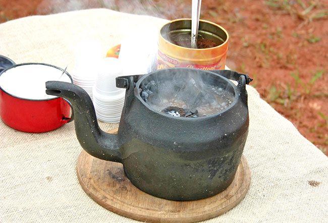 Cafe tropeiro O cafe sem coador   Café tropeiro – O café sem coador