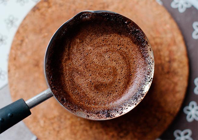Cafe turco pode ser o segredo da longevidade   Café turco pode ser o segredo da longevidade
