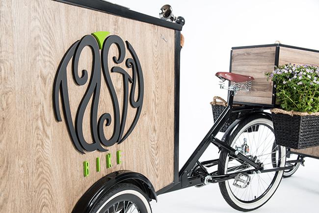Tasty Bike Uma cafeteria sobre rodas no Brasil   Tasty Bike: Uma cafeteria sobre rodas no Brasil