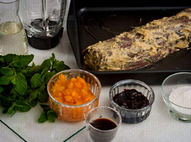 filet mignon 2   Filet Mignon com Molho Aromático