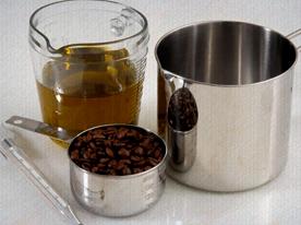 19   Azeite de café