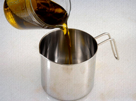 25   Azeite de café