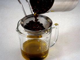 44   Azeite de café