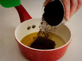 42   Azeite de café