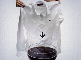 Prepare 6 litros de café e reserve em um bowl ou recipiente grande.