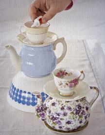 xicajur3T   Como fazer um abajur de xícara