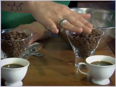 Como fazer blends de café em casa