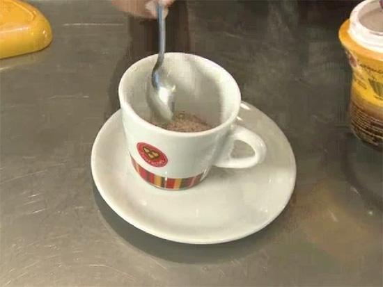 Como incrementar seu Cappuccino