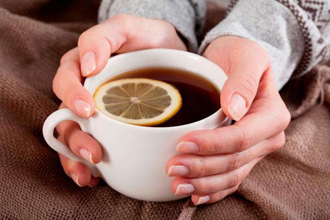 Quais são os melhores chás para combater a gripe?