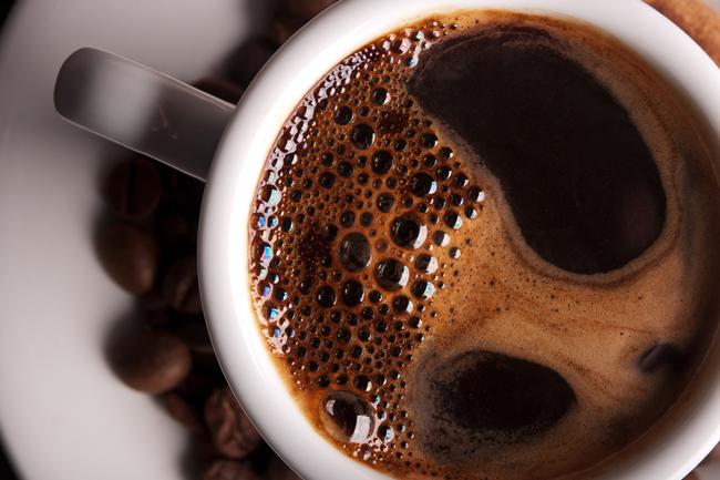 Café contra o câncer