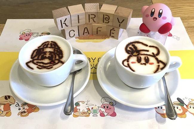 kirby-cafe
