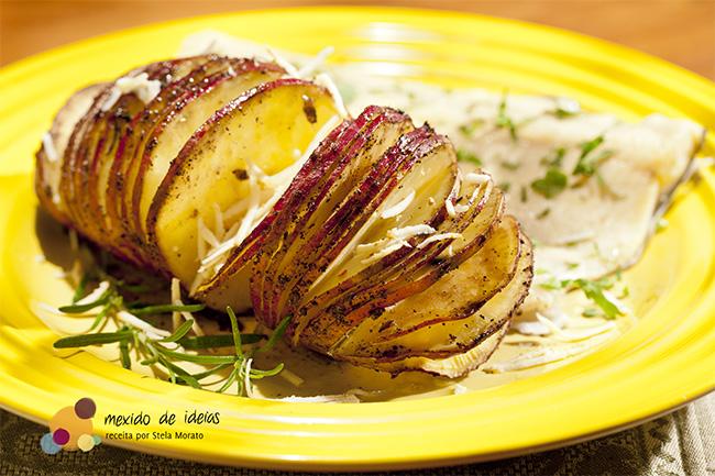 batata-doce-hasselback
