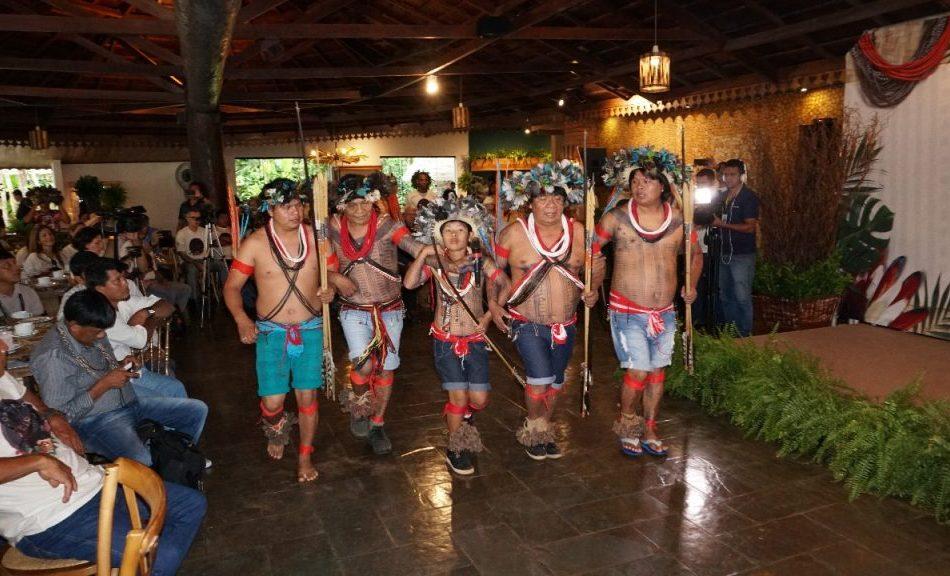 Grupo 3corações lança projeto que une três grandes riquezas do Brasil: a cultura indígena, o café e a floresta amazônica